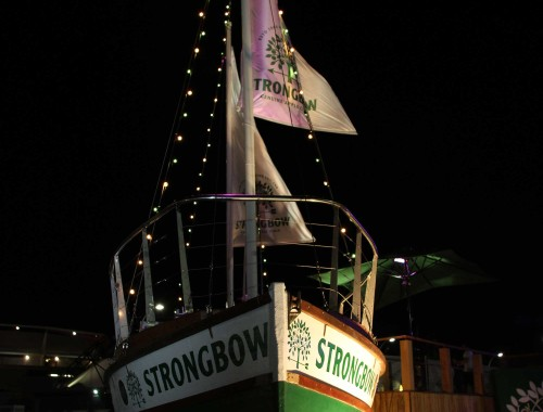 Strongbow_Summer_Boat_Night6